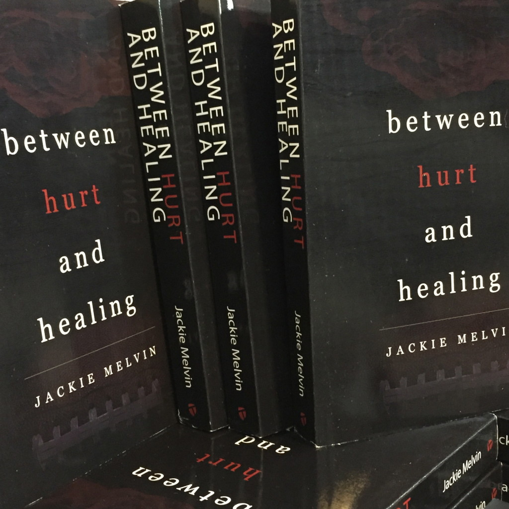 Between Hurt and Healing